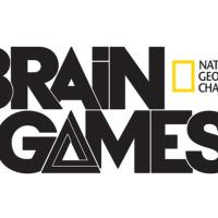 Brain Games regresa a National Geographic + Portada revista NG mes de marzo 2014