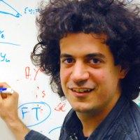 Κωνσταντίνος Δασκαλάκης: Ο Έλληνας που έλυσε το γρίφο του Nash