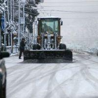 Μεγάλες ελλείψεις σε κλισέ φράσεις για το χιόνι αντιμετωπίζουν τα δελτία καιρού της χώρας