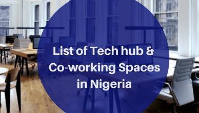 list_tech_hubs_coworking_sapces_lagos_nigeria