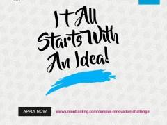 Union Bank Campus Innovation Challenge