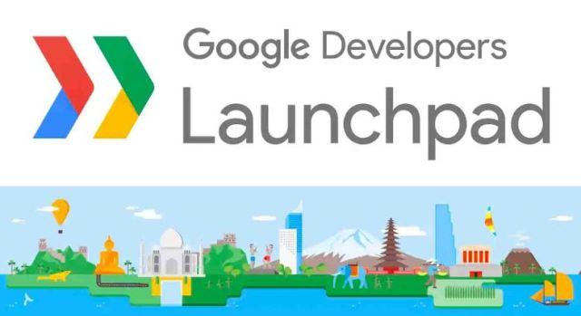 Google Launchpad Accelerator program