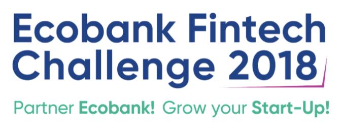 Ecobank Fintech Challenge Finalist 2018