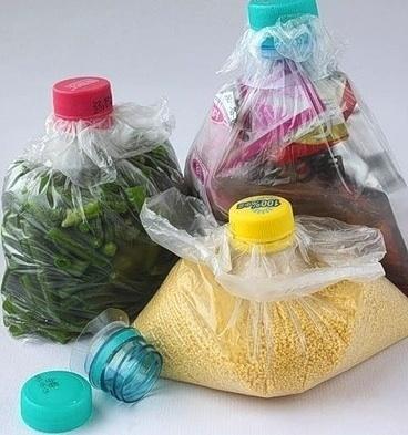 ide kreatif tutup botol plastik untuk menutup plastik- IDEPROPERTI.COM