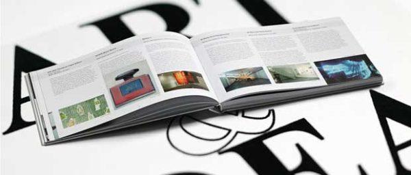 desain grafis untuk publikasi