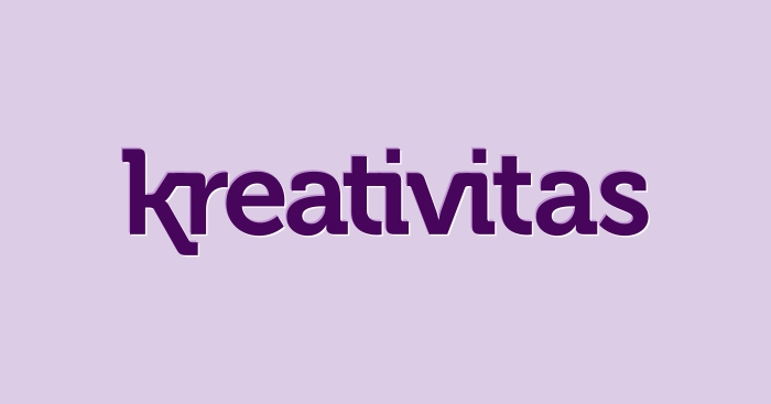 menumbuhkan kreativitas