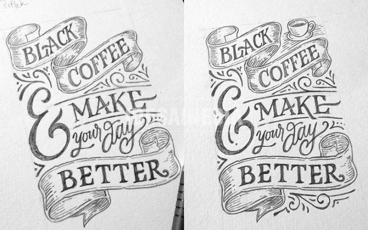 Tutorial Hand Lettering