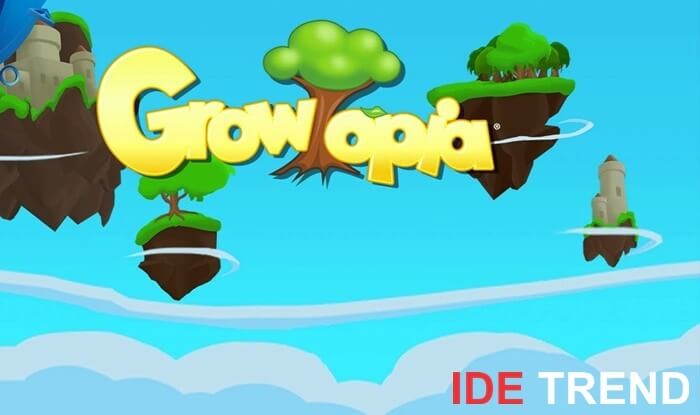 Akun Gratis Growtopia