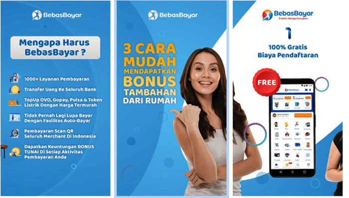 Cara Top Up Diamond Free Fire di Bebasbayar