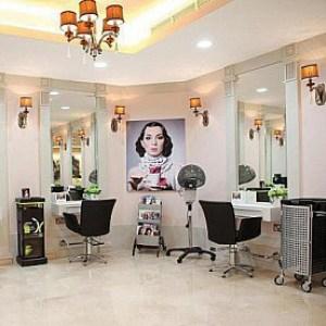 Peluang Usaha Waralaba Jasa Salon Kecantikan Memiliki Prospek Yang Cerah