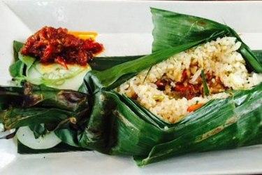 Nasi Bakar, Peluang Usaha Yang Akan Selalu Ada