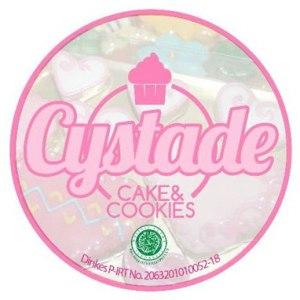Cystade Cookies, Sukses Tawarkan Keagenan Cookies Lukis Dengan Sistem Reseller