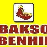 Apeng Orinanto ~ Sukses Jalankan Usaha Franchise Bakso Benhil