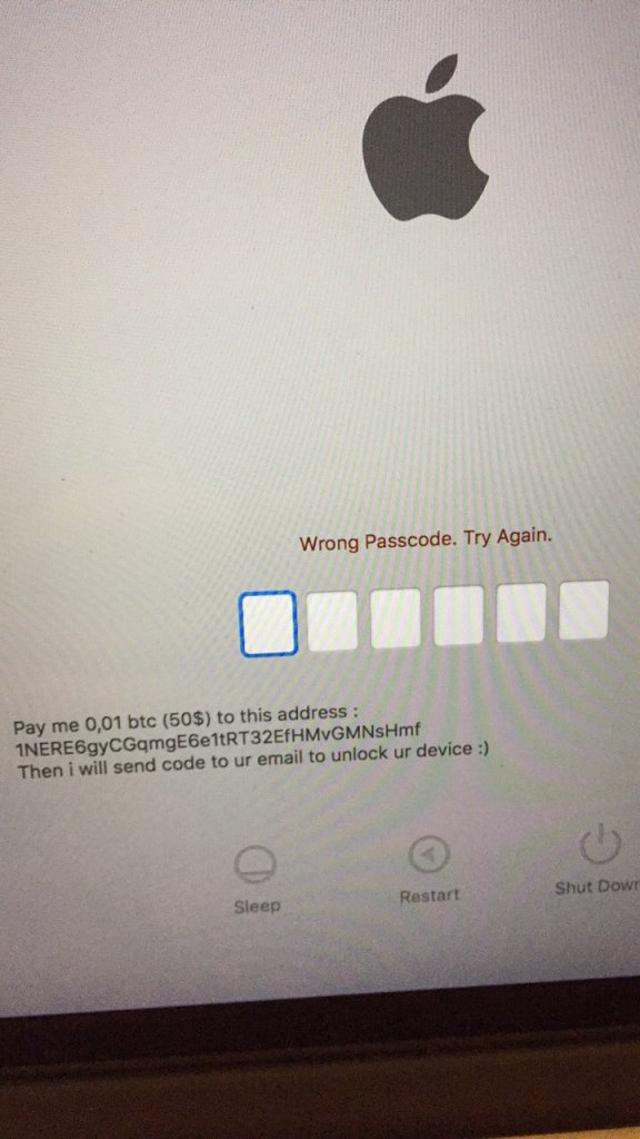 icloud hacked ? How to protect your iCloud account