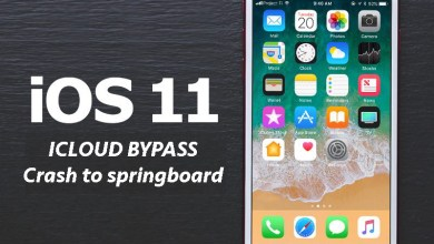 icloud activation bypass iOS 11