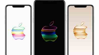 Apple Event September 2019 wallpapers
