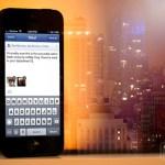 Fitur Baru Messenger - Facebook Blast
