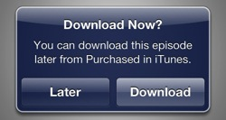 Fitur Download Later iOS