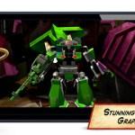 LEGO Batman - DC Super Heroes : iPhone - 2