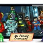 LEGO Batman - DC Super Heroes : iPhone