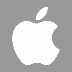 Logo Apple iPanduan.com