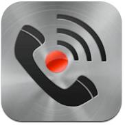 Logo Call Recorder - IntCall App