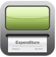 Logo Expenditure App