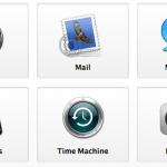 Aplikasi2 di OS X 10.8