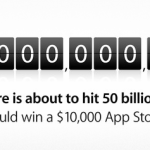 Promo 50M Download AppStore