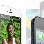 iPhone 5 Hero