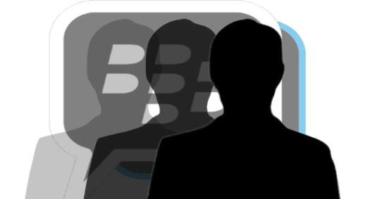BBM for iOS, Group