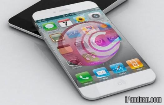 iTransmission, Aplikasi iOS