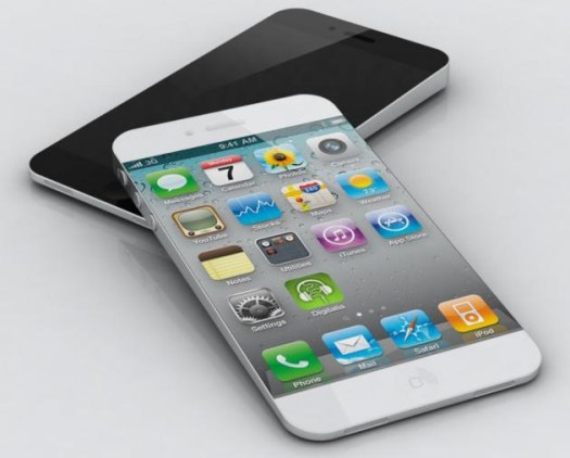 Rumor, iPhone