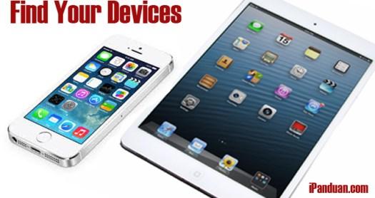 iPhone, iPad, iOS