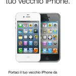 Program tukar iPhone di Italia