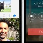 update, facebook messenger, facebook, video streaming, aplikasi iOS