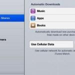 Auto update, iTunes, App Store