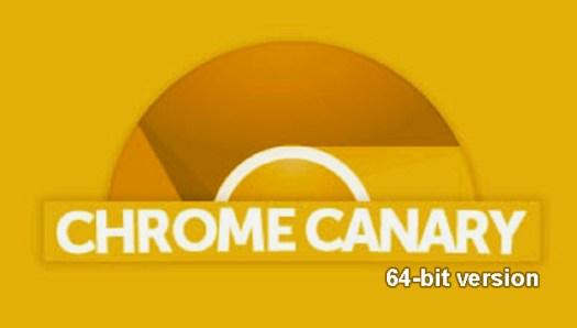 Google, Chrome Canary, OSX