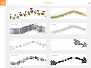 Adobe-Brush