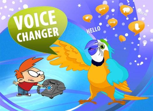 Aplikasi iOS, Voice Changer, Repo, Bigboss, Cydia