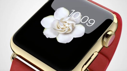 Apple_Watch, Jam Tangan Pintar Apple