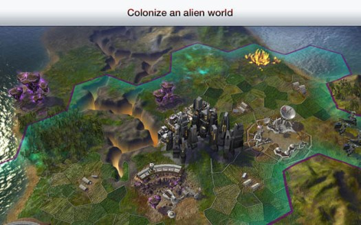 Beyond Earth, Mac Store, Apple Store, iTunes