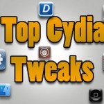 Tweak, iPhone, Cydia, Jailbreak