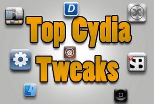 Tweak, iPhone, Cydia, Jailbreak