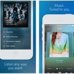 Download, Update, Rdio versi 3.1, Aplikasi iOS