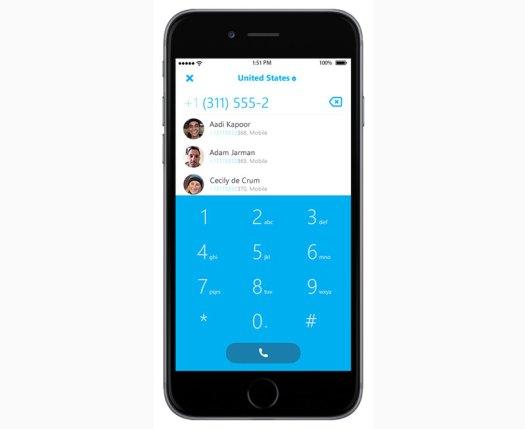Skype 5.9, Update, Microsoft, Download