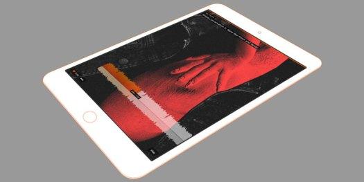 aplikasi iOS, aplikasi iPad, SoundCloud, iTunes