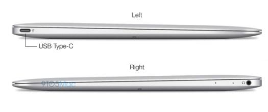 Charging Port, MacBook, Apple