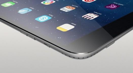iPad Pro 2015, NFC, Bluetooth Stylus