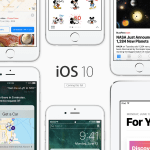 iOS 10 keren
